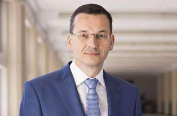 Poland Working on Abolishing Disciplinary Court Chamber as Ordered by EU - Morawiecki