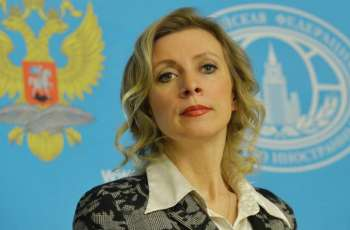 Moscow Concerned Over EU's Attempts to Declare Its Political Ambitions in Arctic