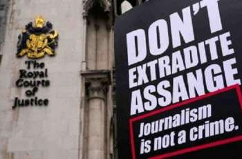 UK High Court to Take Time to Decide on Assange Extradition Appeal - Judge
