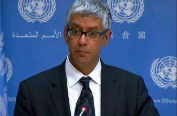UN Extremely Concerned by Hostilities in Tigray After Airstrikes Kill 6 People - Spokesman
