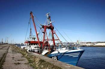 UK to Continue Post-Brexit Fishing Talks With France After Trawler Seizure - Minister